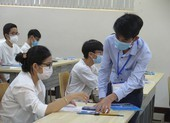 Bắt đầu đăng kí thi đánh giá năng lực đợt 2 của ĐHQG TP.HCM