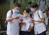 Thí sinh đổ xô chọn bài thi Khoa học xã hội