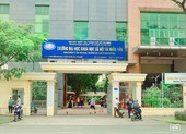 Hàng loạt ngành học ở ĐH KHXH&NV TP.HCM có điểm chuẩn 'khủng'