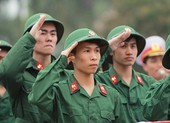 Chi tiết điểm chuẩn 17 trường quân đội năm 2021