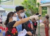 Điểm chuẩn xét tuyển bổ sung vào Trường ĐH Quốc tế lên đến 26.5