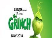 THE GRINCH: Bom tấn hoạt hình tung trailer mới nhất