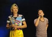 Sân khấu Nụ cười mới đóng cửa sau 14 năm hoạt động vì thua lỗ