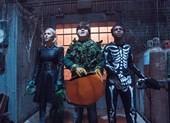 Tác giả phim kinh dị 'IT' mang siêu phẩm đến mùa Halloween này