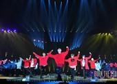 Bộ phim đầu tiên về ban nhạc nam đình đám nhất thế giới BTS