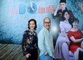 Lần đầu tiên nghệ sĩ Hoàng Sơn làm chồng Lê Khanh