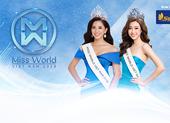 Miss World Việt Nam chính thức ra mắt