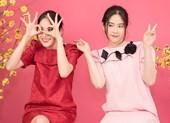 Nam Anh - Nam Em xúng xính váy tung tăng xuống phố