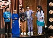 Minh Nhí, nghệ sĩ 'nhí' Chấn Cường khóc nhớ bố Lê Bình