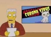Tác giả truyện tranh Simpson's tiên đoán về đại dịch Corona