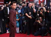 Spider-Man: Far From Home vừa ra mắt tại Mỹ