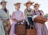 Little Women giành giải Oscar cho thiết kế phục trang đẹp nhất