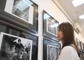 Ngắm chân dung người lao động qua ống kính nữ nhiếp ảnh gia