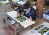 Lập hồ sơ đề nghị UNESCO công nhận nghề làm tranh Đông Hồ