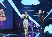 Danh hài Việt Hương: 'Tôi chưa bao giờ thấy tôi đẹp!'