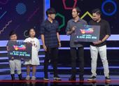 Dương Thanh Vàng dẹo hết cỡ nhận mình mới 6,5 tuổi