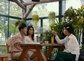Ngọc Thanh Tâm tiếp tục quậy phá trong tập 2 Móng tay nhọn