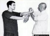 Những bức ảnh hiếm hoi của 'sư đồ' Diệp Vấn - Lý Tiểu Long