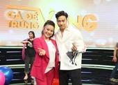 Nguyễn Hải Yến quyết tâm cho S.T Sơn Thạch 'đẻ' tại gameshow