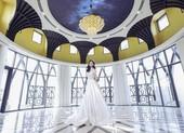 Lương Thuỳ Linh tung bộ ảnh mới hoá thân thành Cinderella