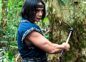 3 ngôi sao võ thuật Diệp vấn tham gia phim điện ảnh Việt Nam