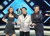 Tronie Ngô liên tục thả thính bạn gái trên sóng truyền hình