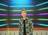 MC Minh Xù: 'Tôi không buồn về chuyện làm MC nhiều hơn đi hát'