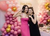 Mai Phương Thúy nổi bật nhất tại sinh nhật á hậu Tú Anh