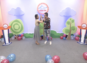 Hoàng Rapper hết lời khen ngợi nữ MC Kim Thảo