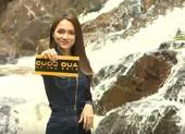 Hoa hậu Hương Giang trở lại 'Cuộc đua kỳ thú 2019'