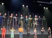 Disney ra mắt nhiều câu chuyện mới trong danh sách phim 2020