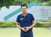 MC Tuấn Tú tiếc nuối vì không trở thành cầu thủ chuyên nghiệp