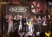 Dế Choắt thẳng tiến vào vòng 2 Rap Việt