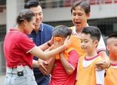 Hồ Bích Trâm táo bạo, yêu cầu loại HLV Nguyễn Hồng Sơn