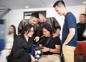Quân Nguyễn và Pu Lê trở thành ê-kíp make-up Hoa hậu Việt Nam