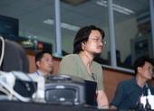 Đạo diễn Hoàng Nhật Nam cùng ê-kíp với đêm Bán kết mãn nhãn