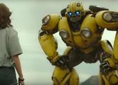Transformers nhá hàng trailer mới nói về robot Bumbleblee