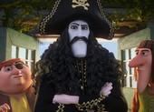 Phiên bản cướp biển Caribbean lầy lội từ Na Uy ra mắt đầu năm