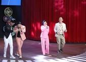 Ngọc Ánh biến sân khấu thành vũ trường những năm 70