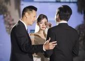 Á hậu Tường San chính thức kết hôn