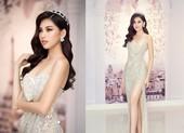 Ngọc Thảo chính thức lên đường dự thi Miss Grand International