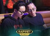 Rap Việt mùa 2 khai hỏa với loạt gương mặt được tuyển chọn