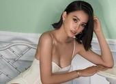 Hoa hậu Tiểu Vy khoe đường cong gợi cảm