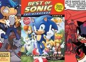 Những sự thật thú vị ít ai biết về siêu nhím Sonic