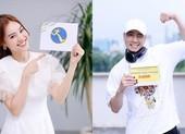 Lan Ngọc và Karik là 2 cast của Running man VietNam