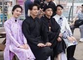 Ê-kíp 'Running man Việt Nam' trở về an toàn sau 10 ngày ghi hình tại Hàn Quốc