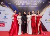 Hoàng Nhật Nam, Tiểu Vy làm giám khảo Hoa khôi Du lịch 2021