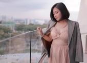 Ca sĩ Thanh Ngọc trở lại với âm nhạc sau thời gian ở ẩn