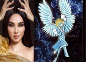 Công bố trang phục dân tộc của Thùy Tiên tại Miss Grand International 2021