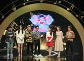 Yanbi và Lee Thiên Bảo thay phiên tỏa sáng trong 'Đại chiến âm nhạc'
